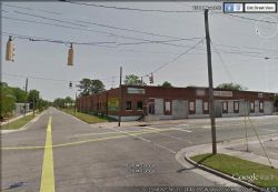 Warehouse For Sale 55,000 Sq. Ft. Kinston, NC